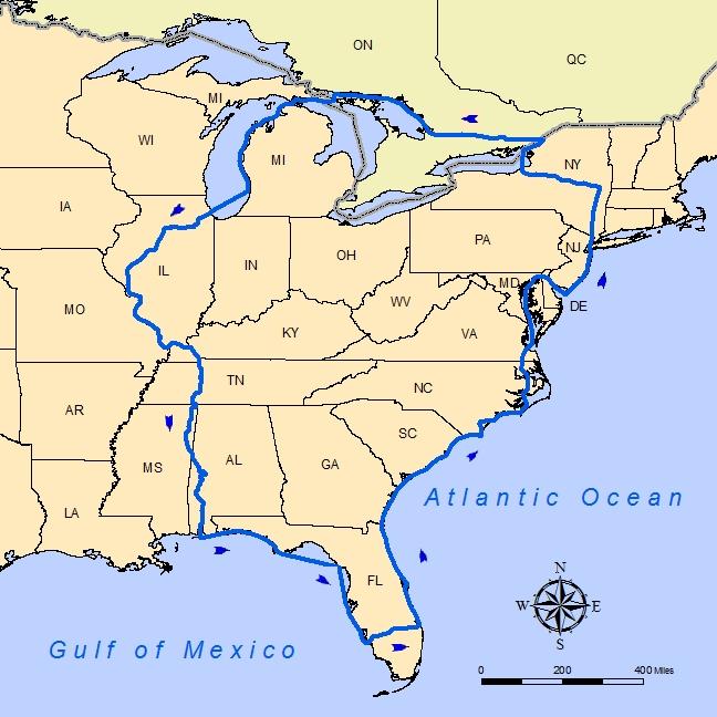 The Loop Sea Salt Journeys