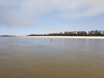 Amazing sand beaches