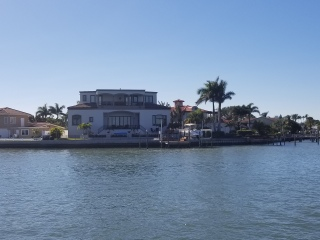 House on ICW